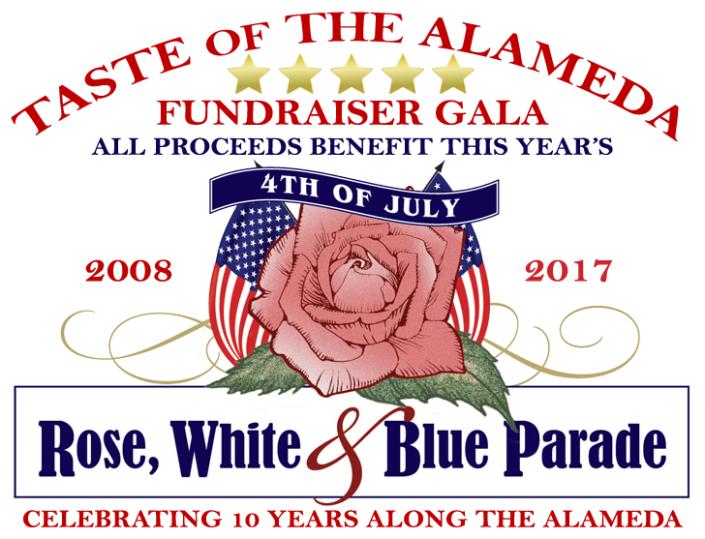 RWB Gala Event White